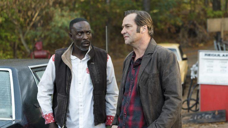 Will Hap and Leonard Season 4 Happen? It Should.