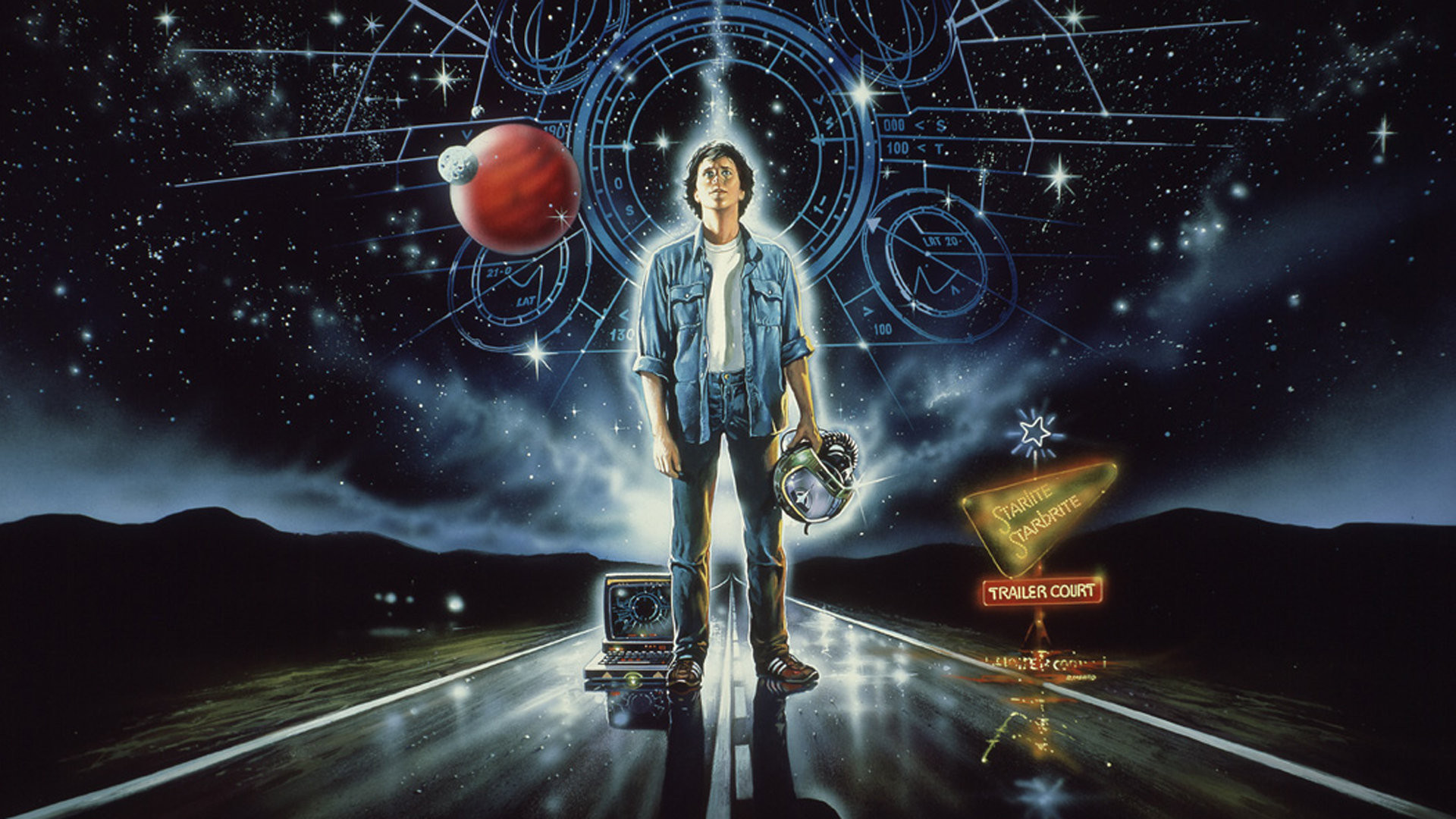 The Last Starfighter 2 Inching Closer With Star Wars Writer | Den of Geek