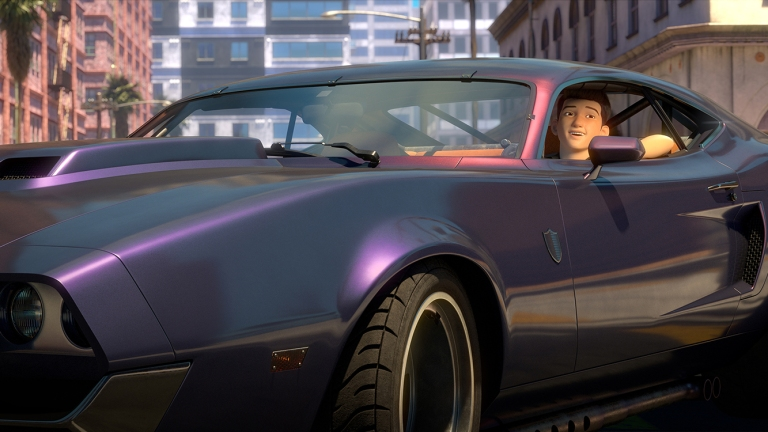 Fast and Furious: Spy Racers Animated Series on Netflix