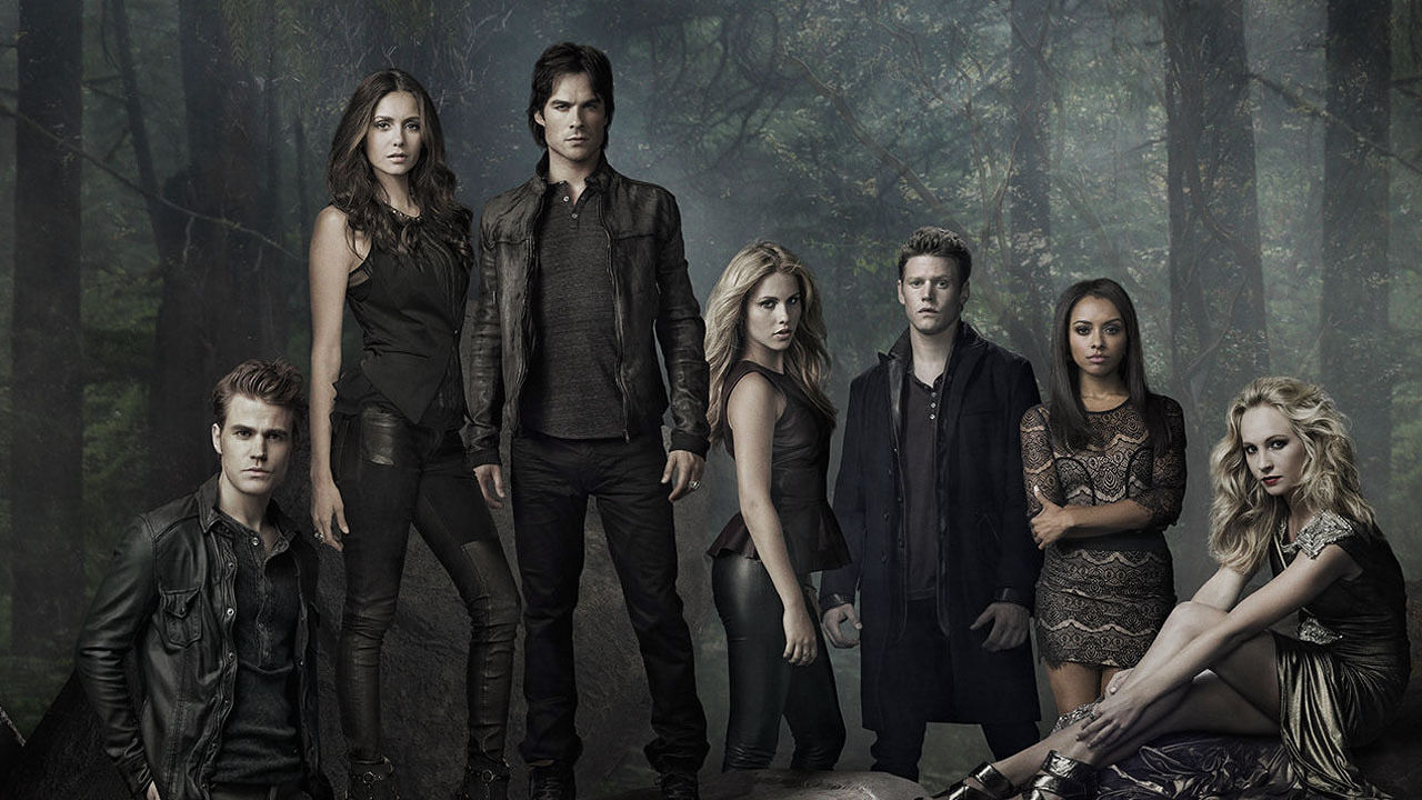 The Vampire Diaries: The Highs, The Lows, The Loves | Den of Geek