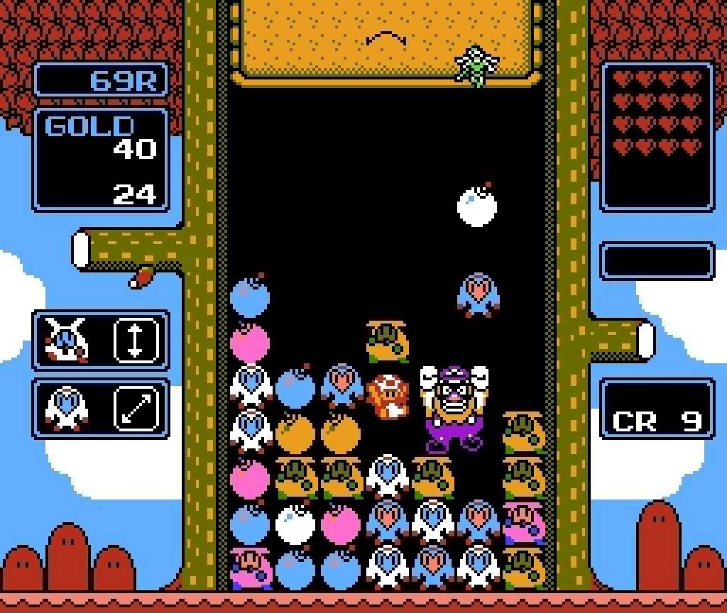 The Best Nes Game Lots  Gif