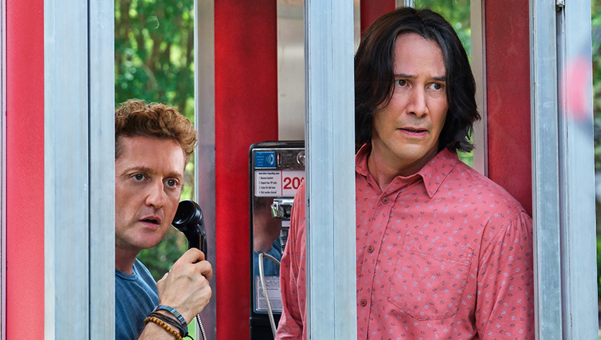 Bill Ted 3 Trailer Release Date Cast Story And News Den Of
