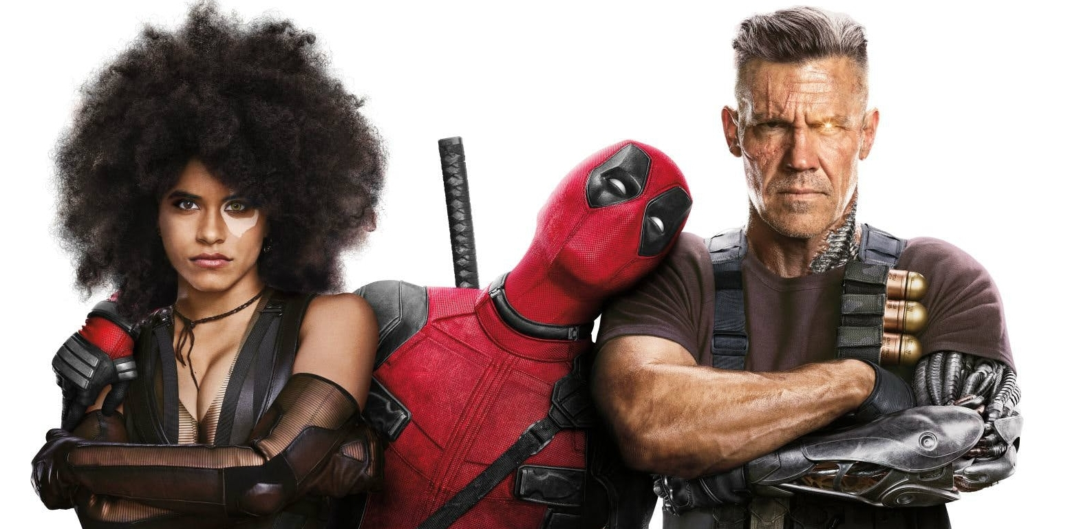 Deadpool 2 Complete Marvel And X Men Easter Eggs And Comic Reference Guide Den Of Geek