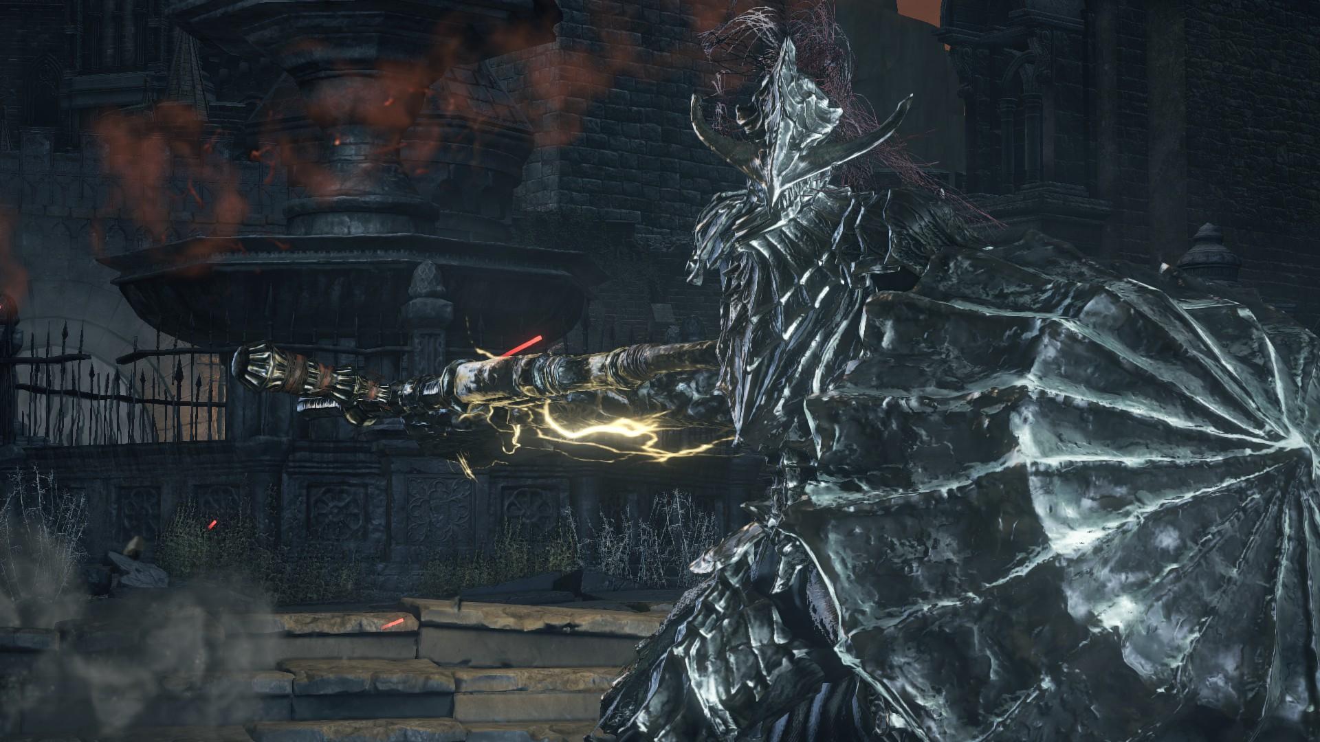 Dark Souls Bosses Ranked Den Of Geek Issei hyoudou in the armor of the red dragon! dark souls bosses ranked den of geek