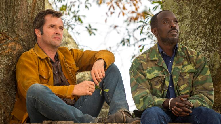 Hap and Leonard Cancelled by SundanceTV