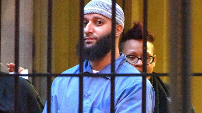 HBO The Case Against Adnan Syed