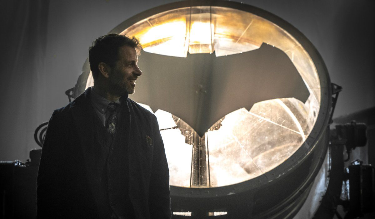 Justice League: How Christopher Nolan Helped Prevent Zack ...