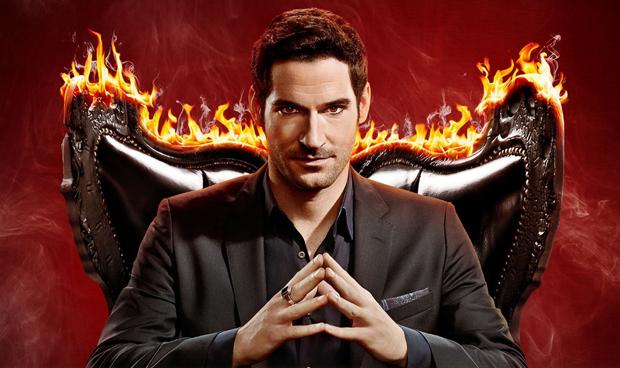 Lucifer Season 4 News