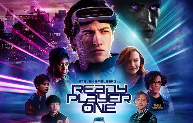 Ready Player One Stanley Kubrick