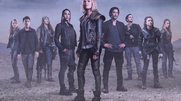 The 100 Season 6 Episode 13 Trailer, Release Date, Cast, Latest News, and  More | Den of Geek