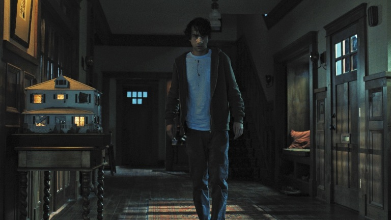 Hereditary Alex Wolff as Peter