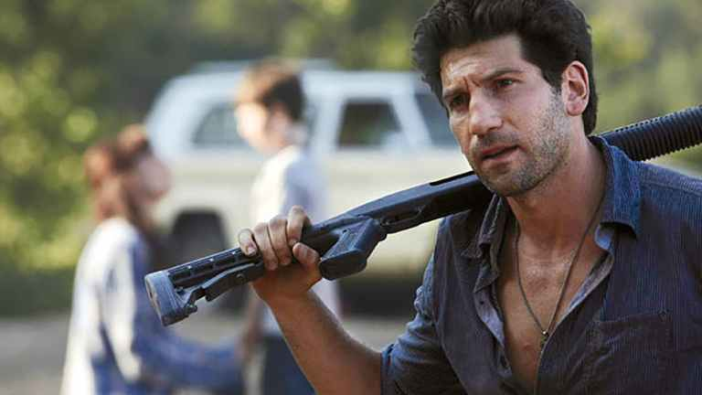 The Walking Dead Season 9 Jon Bernthal to Reprise Role of Shane
