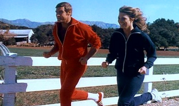 Six Million Dollar Man and Bionic Woman Actors to Reunite on Fuller House -  Den of Geek
