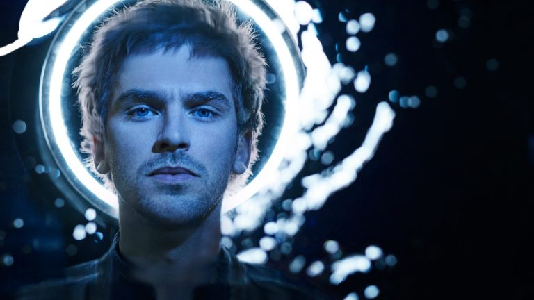 Legion Season 3 episode 7 fx