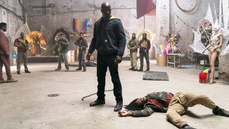 Luke Cage Season 3 Cancelled by Marvel and Netflix