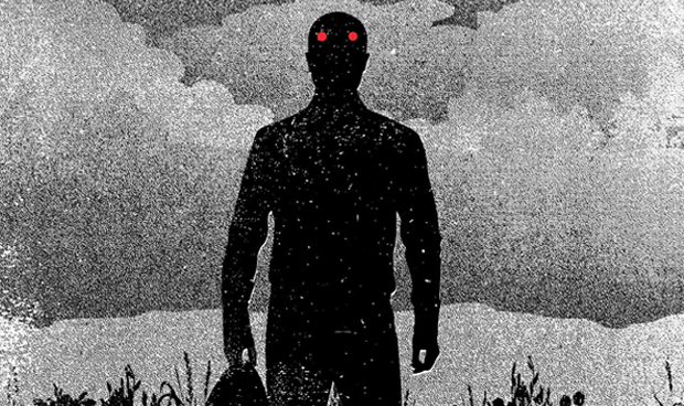The Outsider: Stephen King TV Series
