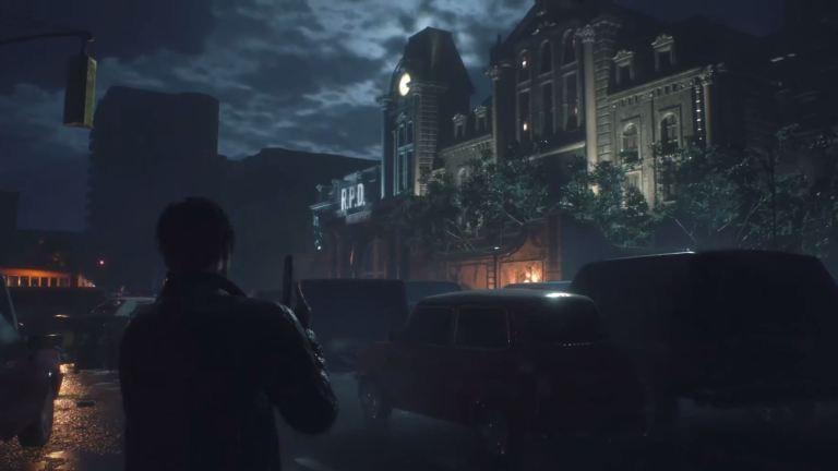 Resident Evil 2 Release Date, Trailer, News