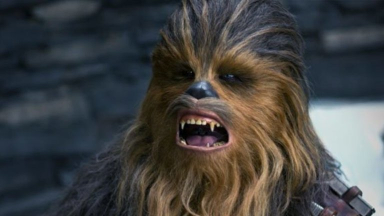 Star Wars: Joonas Suotamo on Becoming Chewbacca and What's Next for the  Wookiee | Den of Geek