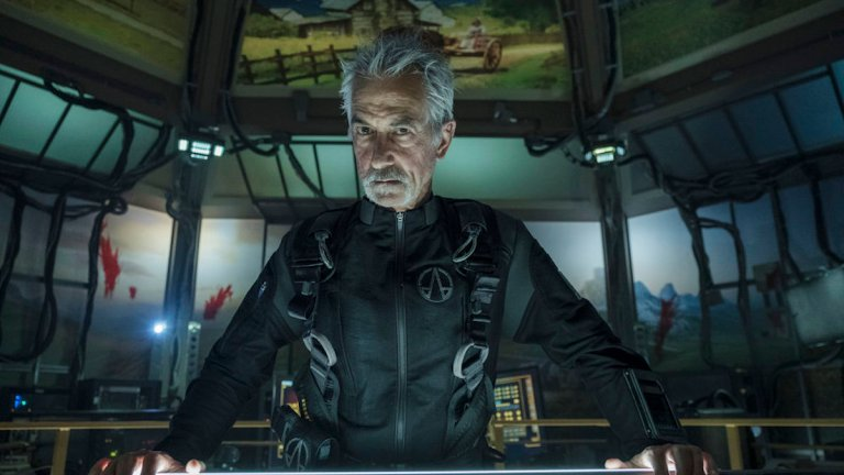 The Expanse Season 3 Episode 12 and 13