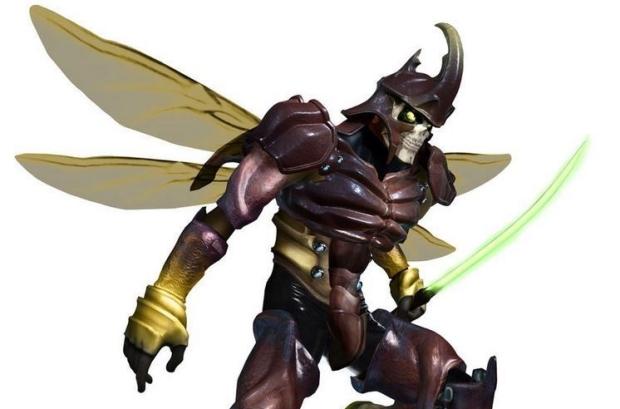 Tekken And Soulcalibur The Legacy Of Yoshimitsu Den Of Geek