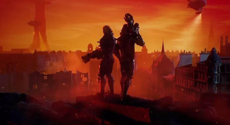 Wolfenstein Youngblood Trailer Release Date