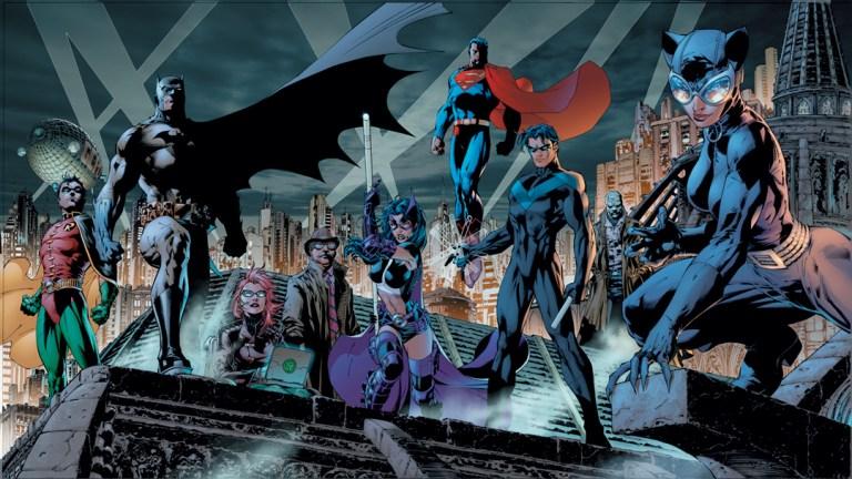 Batman: Hush Animated Film Trailer, Release Date, News
