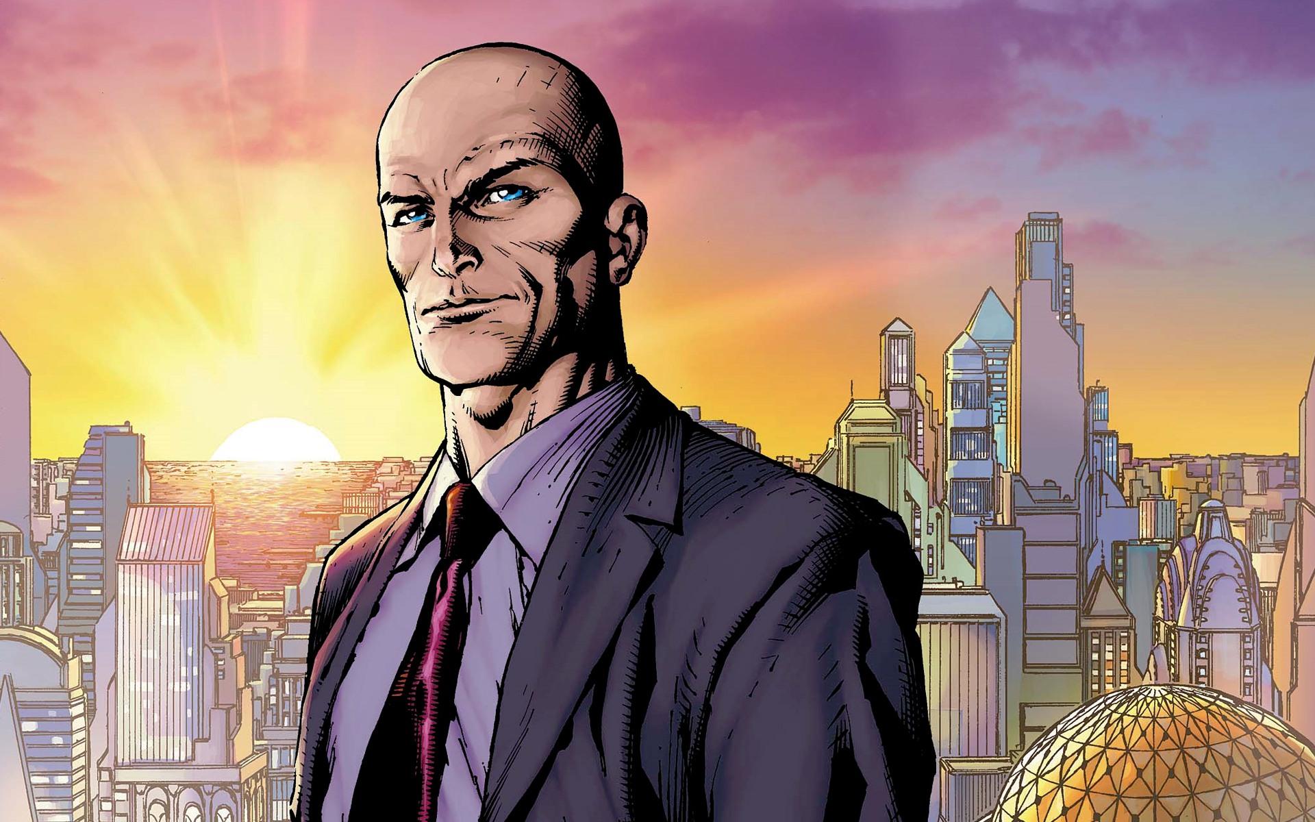 Supergirl Season 4 Lex Luthor Episode Trailer And Details Den Of Geek