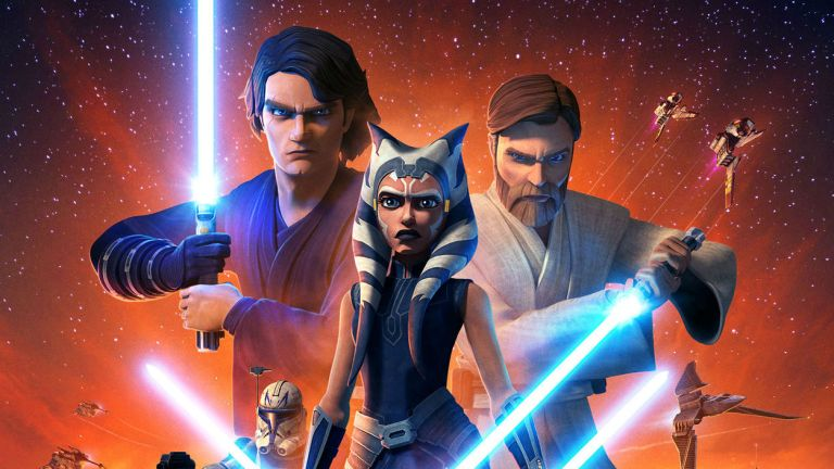 Star Wars: The Clone Wars Season 7 Trailer, Release Date, News