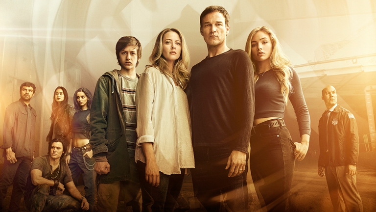 The Gifted on Fox Canceled