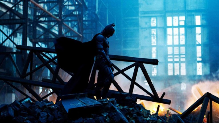 The Dark Knight - Batman Movie