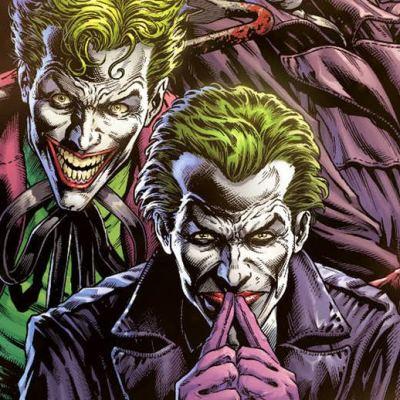New Batman Three Jokers Details Revealed Den Of Geek