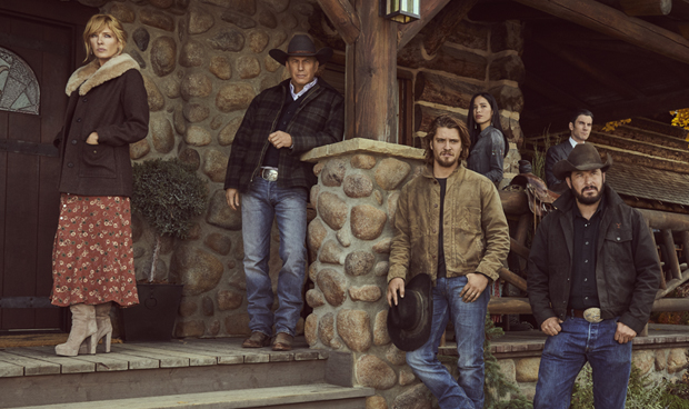 Yellowstone Season 2 News