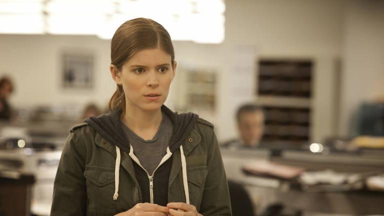 A Teacher FX Hulu Kate Mara