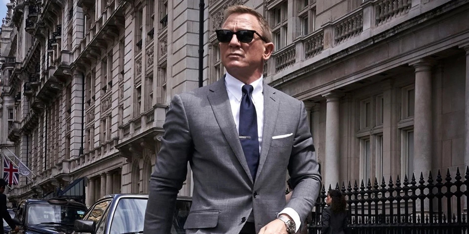 No Time To Die Bond 25 Trailer Release Date Cast And Details