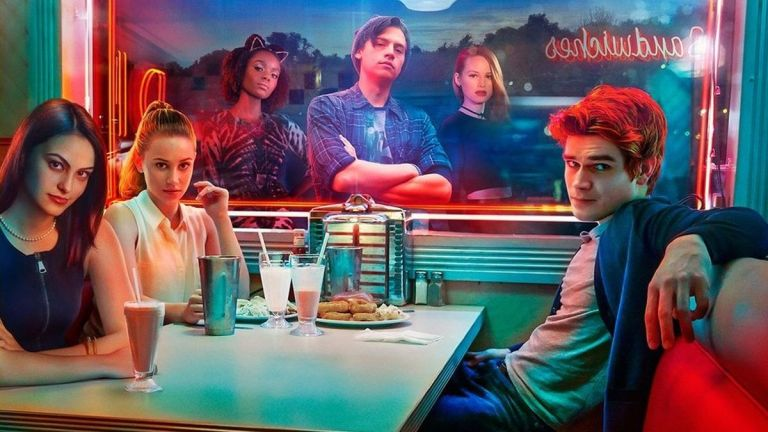 Riverdale on The CW