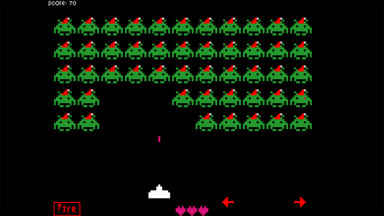 How Space Invaders Became A Gaming Phenomenon Den Of Geek