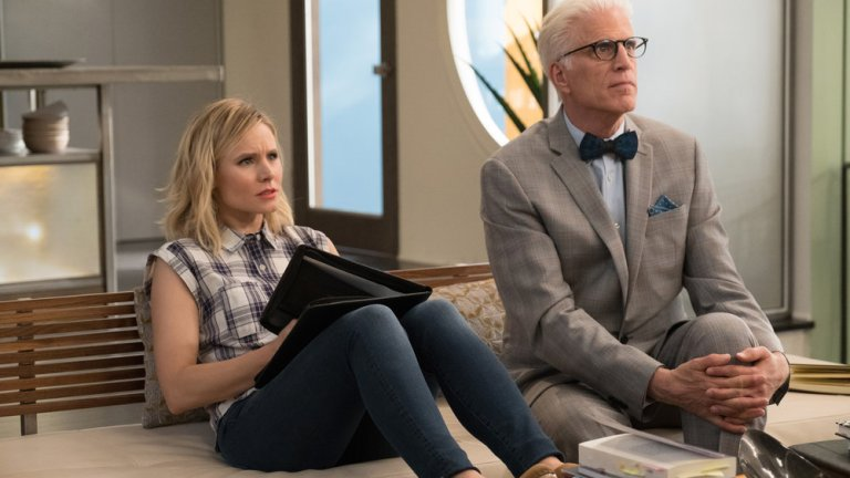 The Good Place Season 3 Release Date
