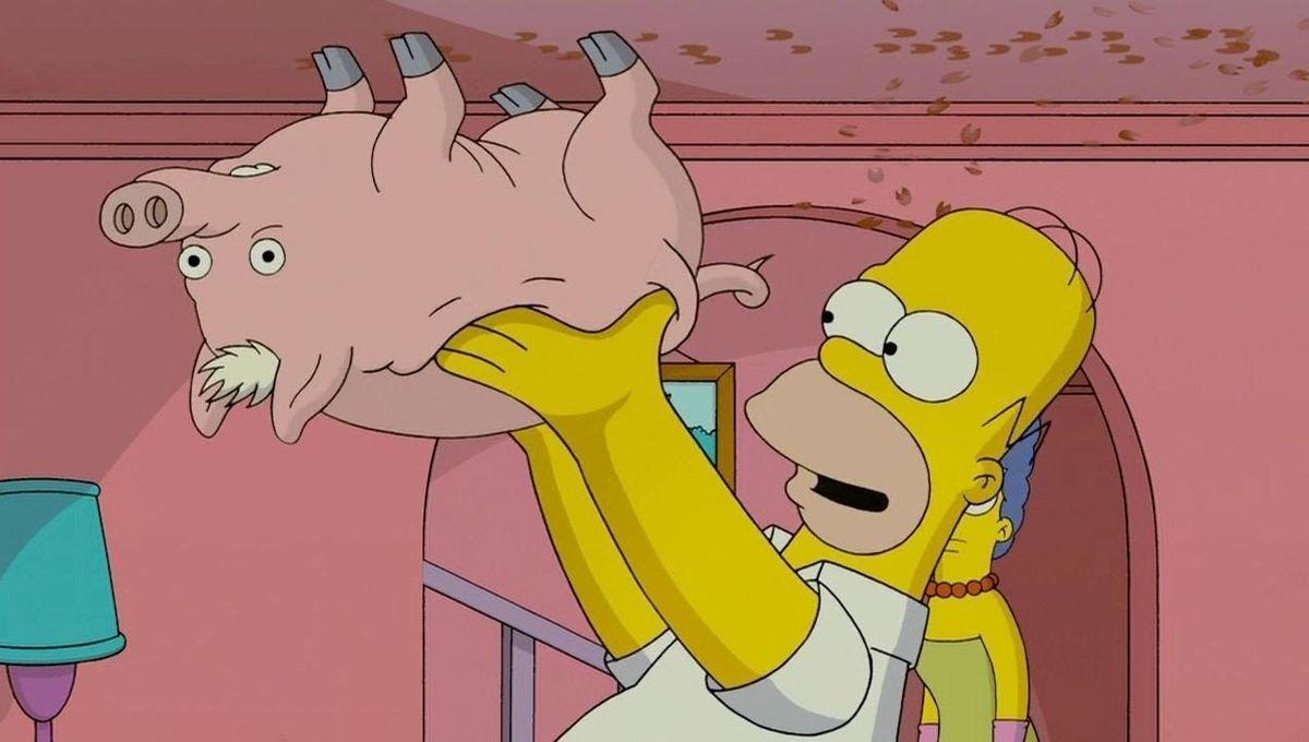 The Simpsons Movie 2 Is Happening Den Of Geek