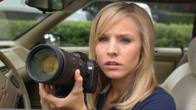 Veronica Mars Season 4 Release Date Cast News and More