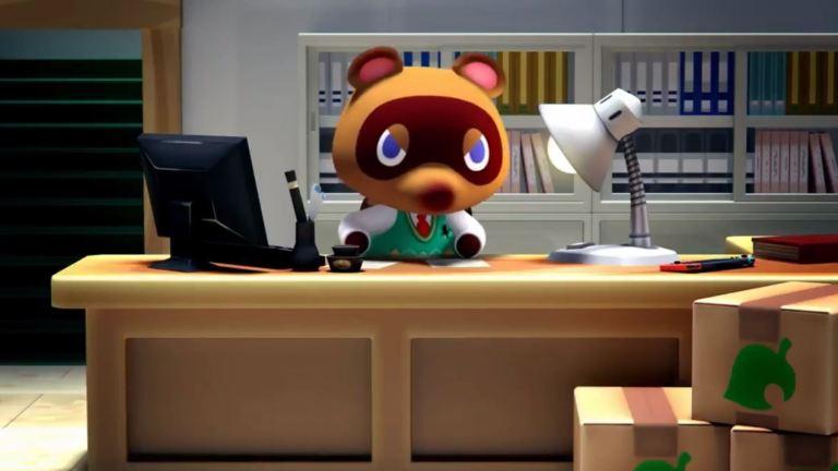 Animal Crossing: New Horizons - Release Date, Trailer, Gameplay, News