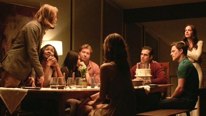 Best Horror Movies on Netflix - The Invitation