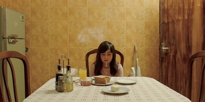 Best Netflix Horror Movies - Under the Shadow