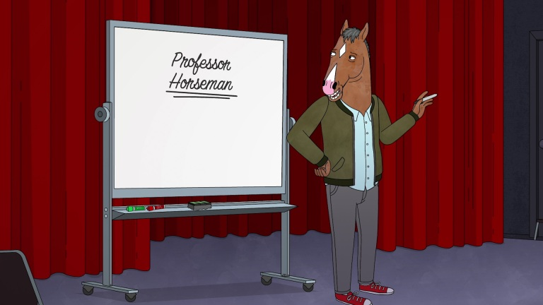 BoJack Horseman Season 6 Release Date, News