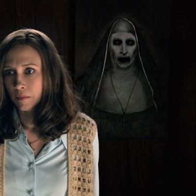 Conjuring Timeline The Nun Annabelle