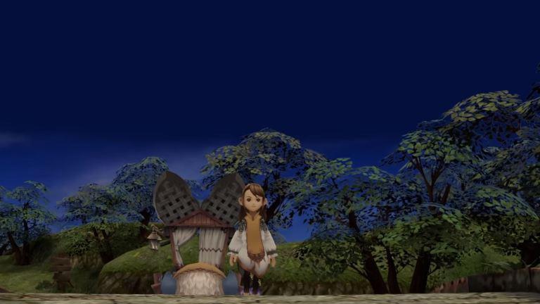 Final Fantasy Crystal Chronicles Remake Trailer