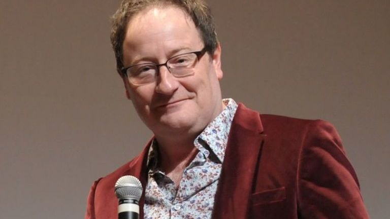 New Doctor Who Showrunner Chris Chibnall Insisted On a Female Doctor   Den  of Geek