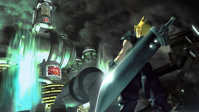 Final Fantasy 7, 9, 10, 12 Switch Ports