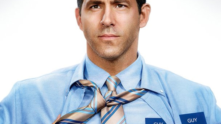 Free Guy Trailer Release Date And Cast For Ryan Reynolds Video Game Comedy Den Of Geek