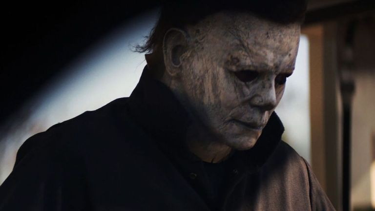Halloween 2018 Review Michael Myers