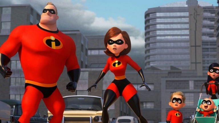 Incredibles 2 Dvd Blu Ray Release Date And Bonus Features Den Of Geek
